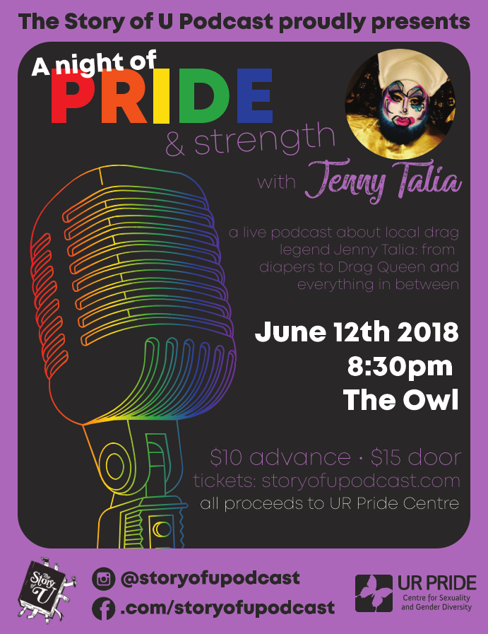 Pride Show