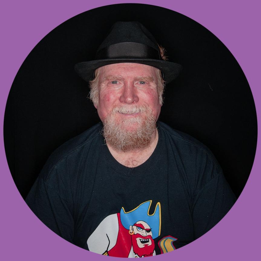 Jeff Redbeard